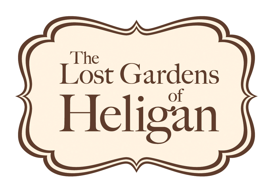 lost gardens of heligan logo