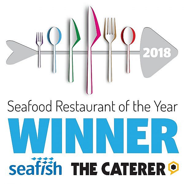 Seafood Restaurant of the Year