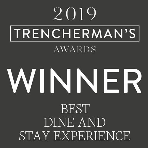 Trenchermans Guide Wi ner Best Dine and Stay Experience