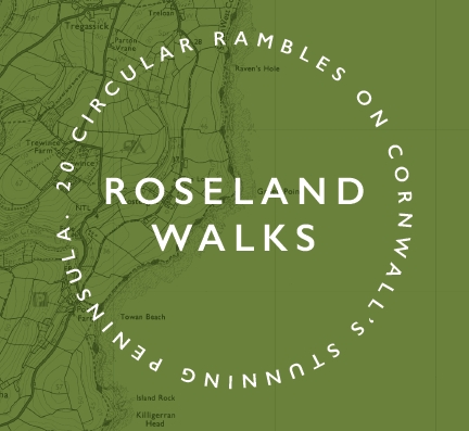 Roseland walks logo