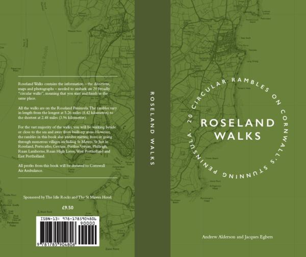 Roseland Walks