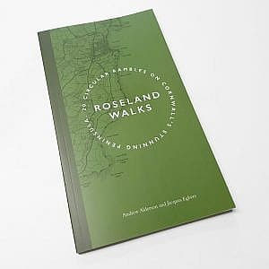 Roseland Walks Book