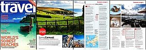 The Idle Rocks in The Sunday Times Travel