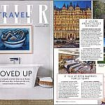The Idle Rocks in The Tatler Travel