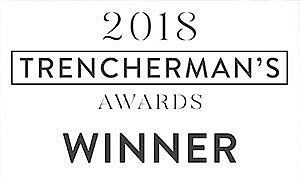 2018 Trencherman's Awards Winner