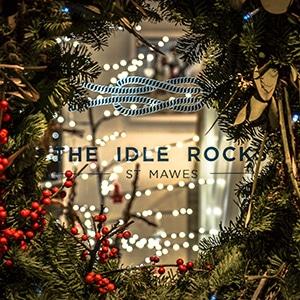 Christmas at The Idle Rocks