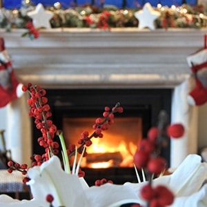 Three Night Christmas at The Idle Rocks