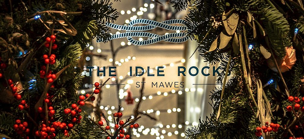 Christmas at The Idle Rocks