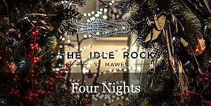 Four Night Christmas, The Idle Rocks