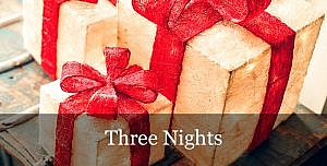 Three Night Christmas, The Idle Rocks