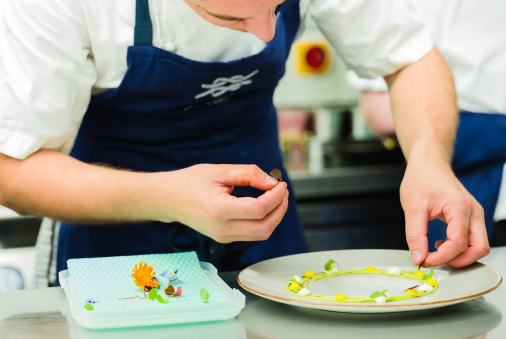 Chef Jobs in Cornwall