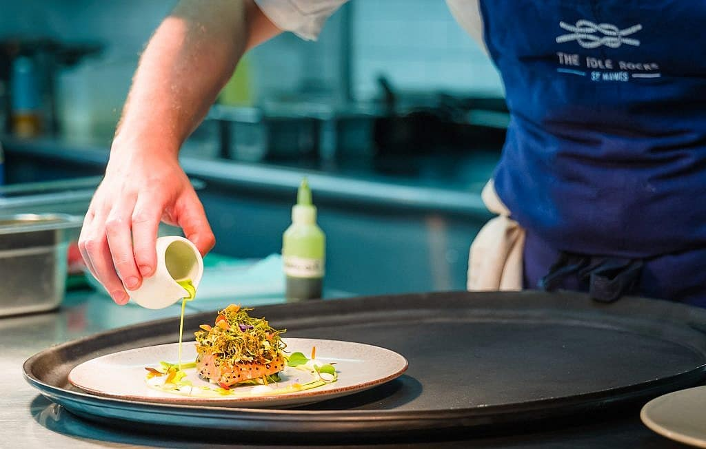 Commis Chef Jobs at The Idle Rocks