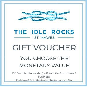 Idle Rocks Gift Voucher