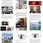 Harpers Bazaar Press Release