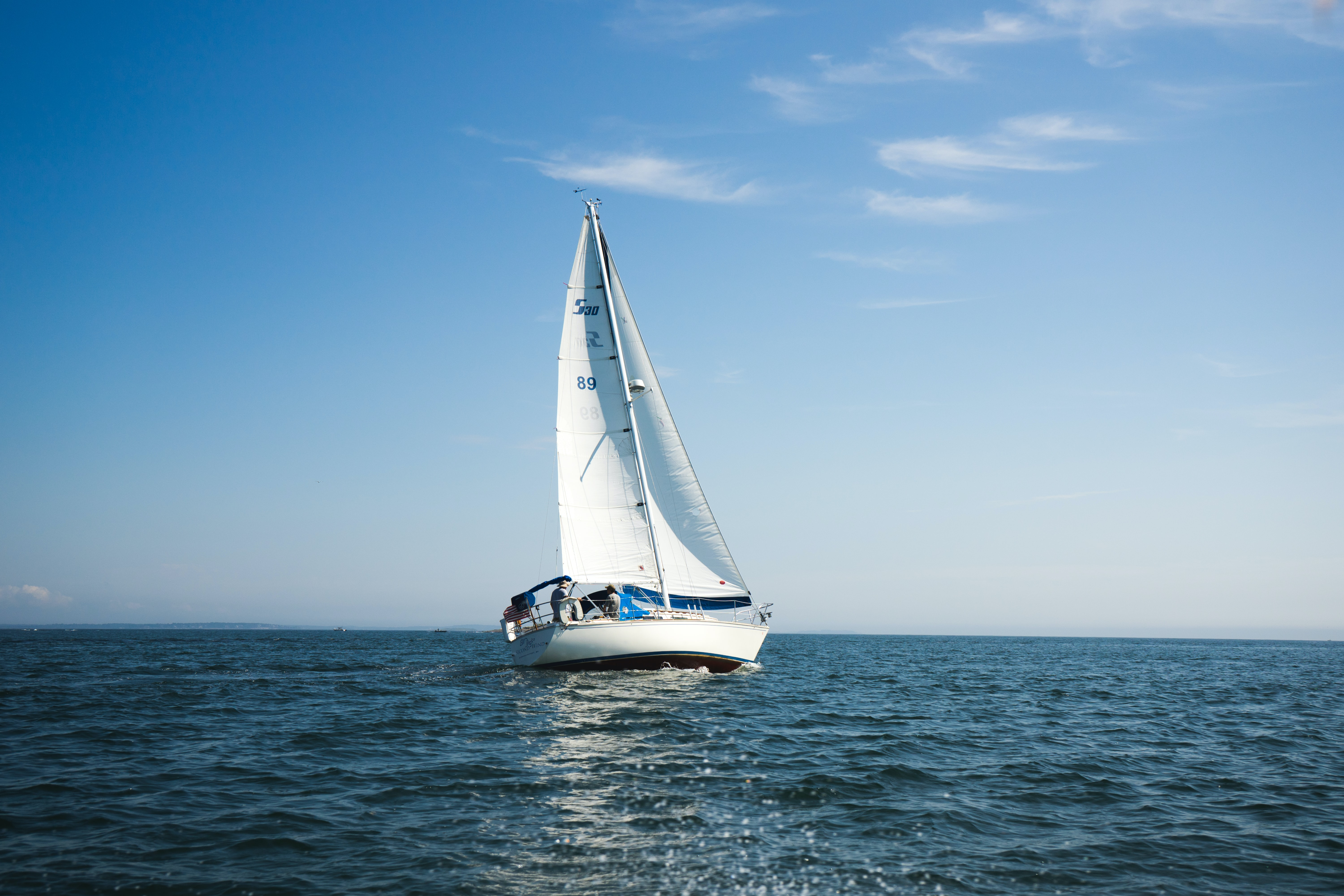 Charter A Sailing Yacht in St Mawes